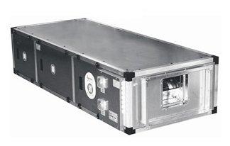 Вентиляционная установка Арктос Компакт 41В3