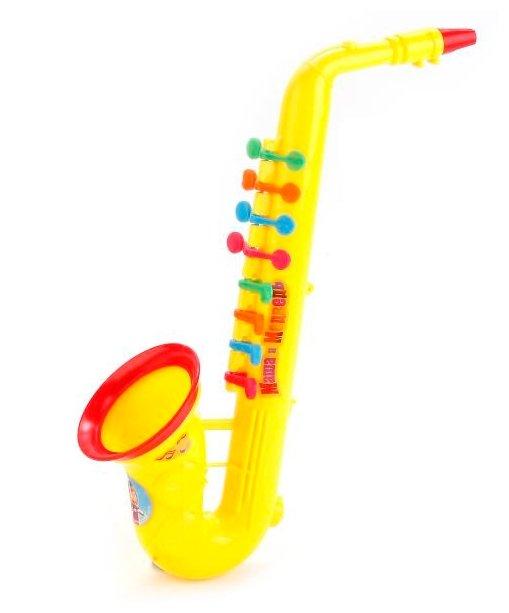 Играем вместе саксофон Маша и Медведь B226350-R2