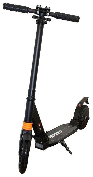 Электросамокат SpeedRoll E9