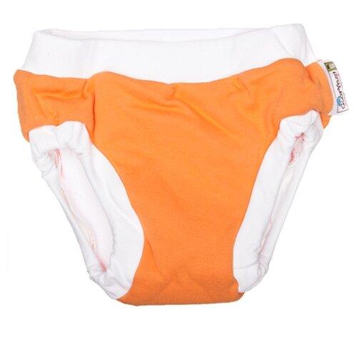 GlorYes! трусики S/M (10-16 кг) 1 шт. апельсин momi трусики m 6 10 кг 44 шт