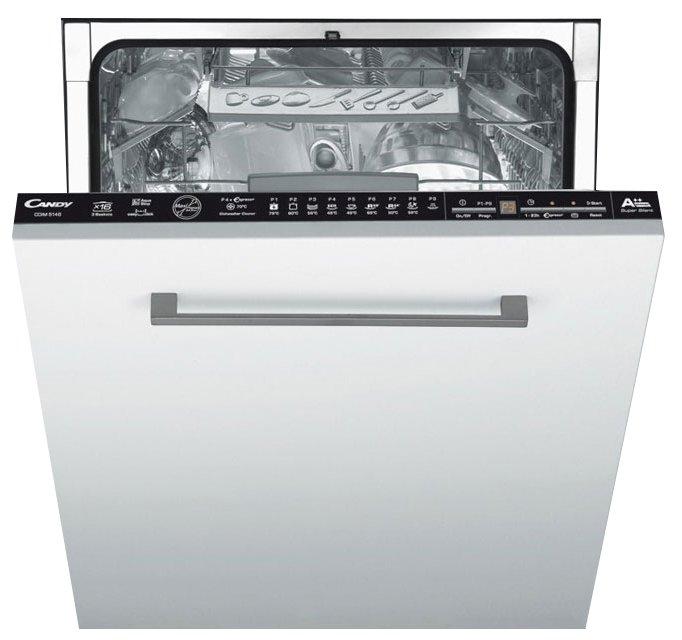 Посудомоечная машина Candy CDI 3DS633 D