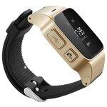 Smart Baby Watch EW100