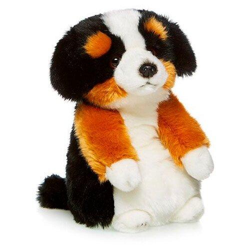 Купить Мягкая игрушка MaxiLife Сенбернар 24 см, Мягкие игрушки