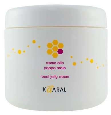Купить Kaaral X-Form Маска реконструирующая с пчелиным маточным молочком для волос, 500 мл по низкой цене с доставкой из Яндекс.Маркета (бывший Беру)