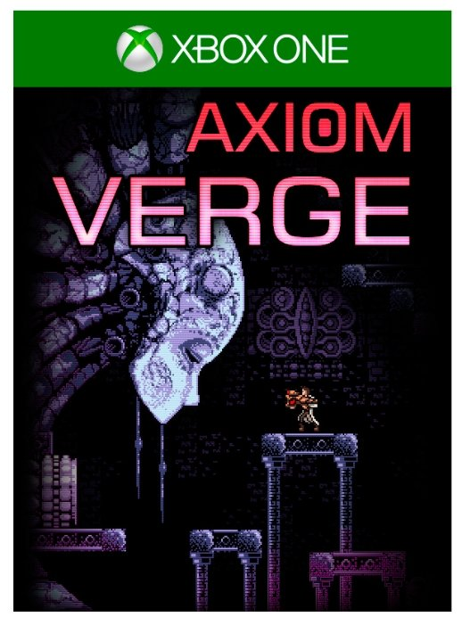 Nintendo Axiom Verge