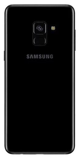 Смартфон Samsung Galaxy A8 (2018) 64GB