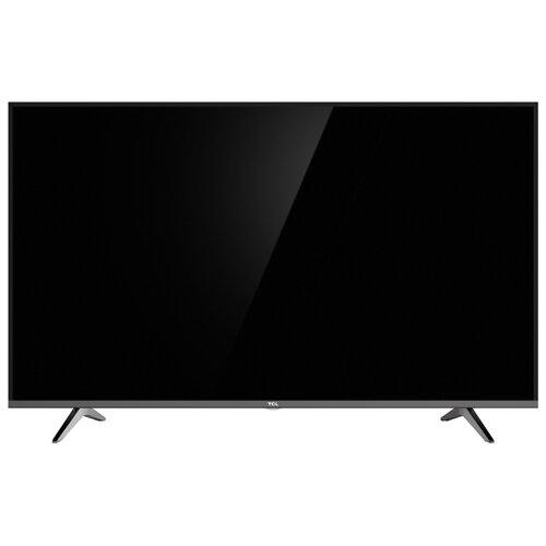 "Телевизор TCL L43S6FS 42.5"" (2018) черный"