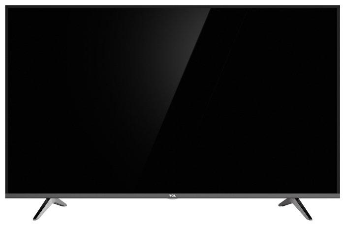 Телевизор TCL L43S6FS