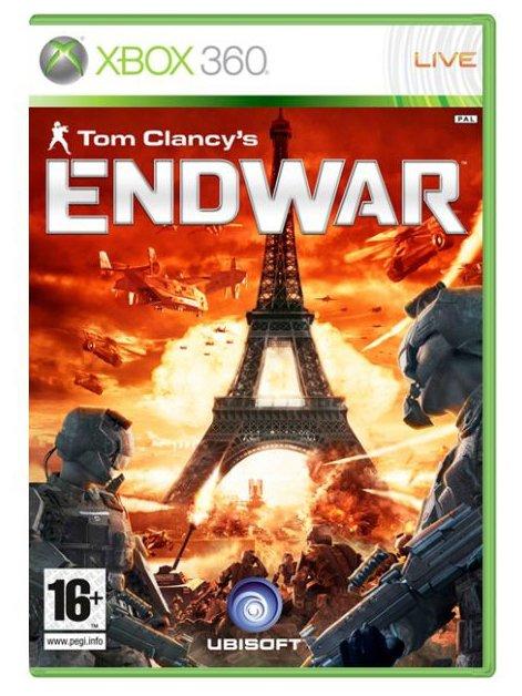 Ubisoft Tom Clancy's EndWar