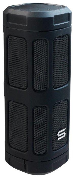 Портативная акустика Soul Electronics WAVEPOWER