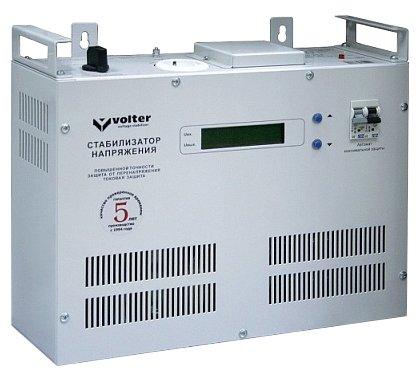 Стабилизатор напряжения Volter СНПТО-5.5 С