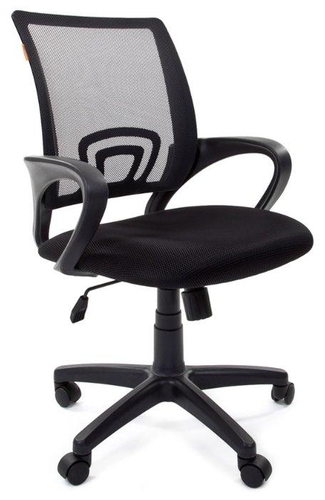 Купить Компьютерное кресло Chairman 696 офисное на Яндекс.Маркете. Характеристики, цена Компьютерное кресло Chairman 696 офисное на Яндекс.Маркете