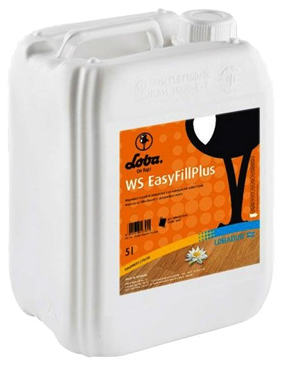 Шпатлевка Loba WS EasyFillPlus