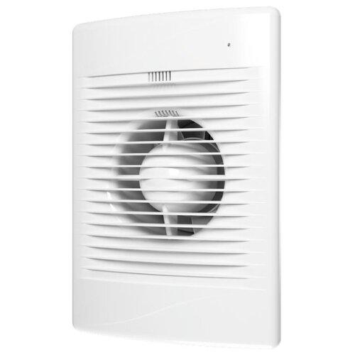 Вытяжной вентилятор DiCiTi STANDARD 4ET, белый 16 ВтВентиляторы вытяжные<br>