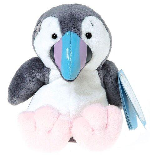 Мягкая игрушка Me to you Пингвин 10 см