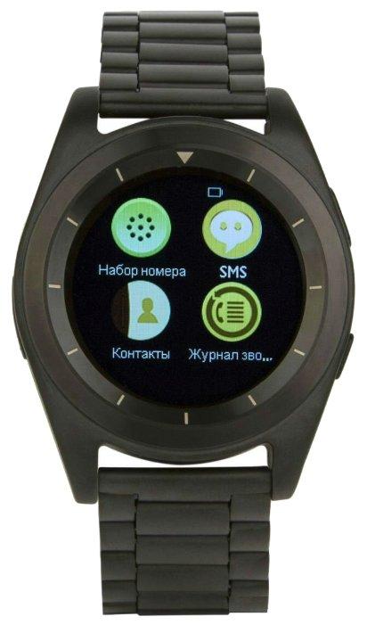 ATRIX Smart Watch D05 (steel)