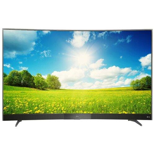 Купить Телевизор TCL L49P32CFS серый стальной