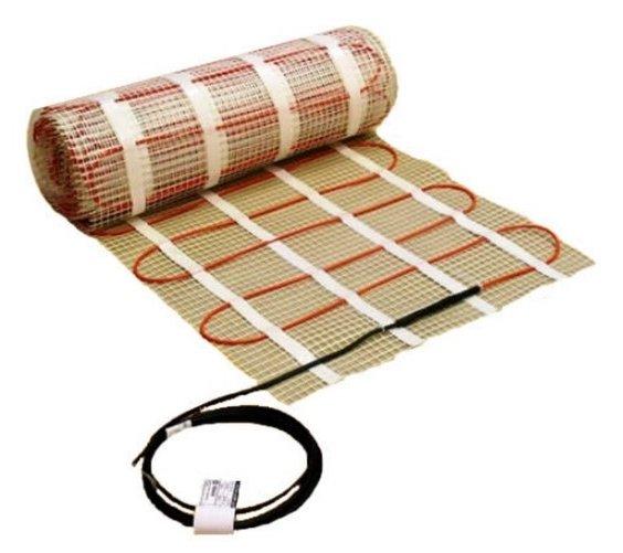Электрический теплый пол EASTEC ECM-1,0 160Вт