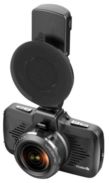 Видеорегистратор с радар-детектором ParkCity CMB 820