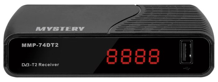 Mystery TV-тюнер Mystery MMP-74DT2