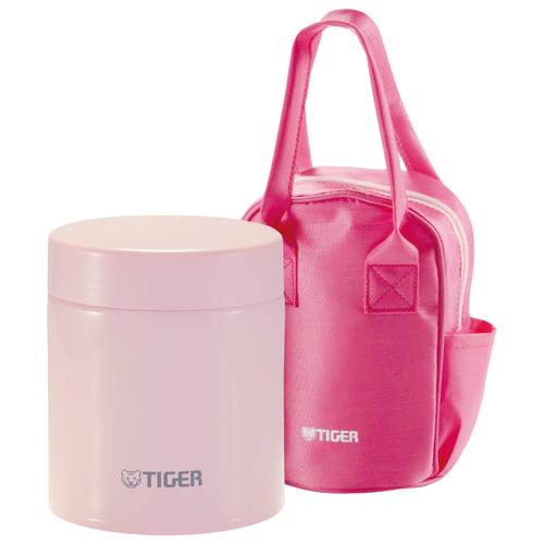 Термос для еды TIGER MCJ-A050, 0.5 л framboise