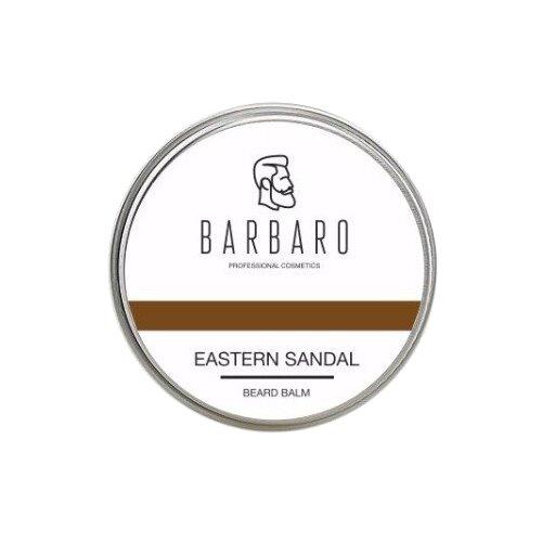 Barbaro Бальзам для бороды Eastern Sandal, 30 мл