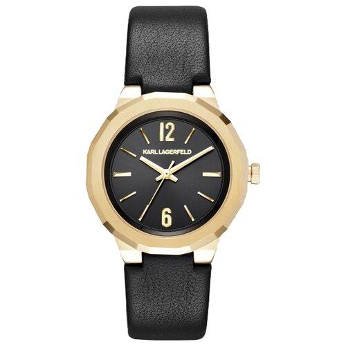Фото - Наручные часы Karl Lagerfeld KL3410 часы karl lagerfeld karl lagerfeld ka025dwiqah9