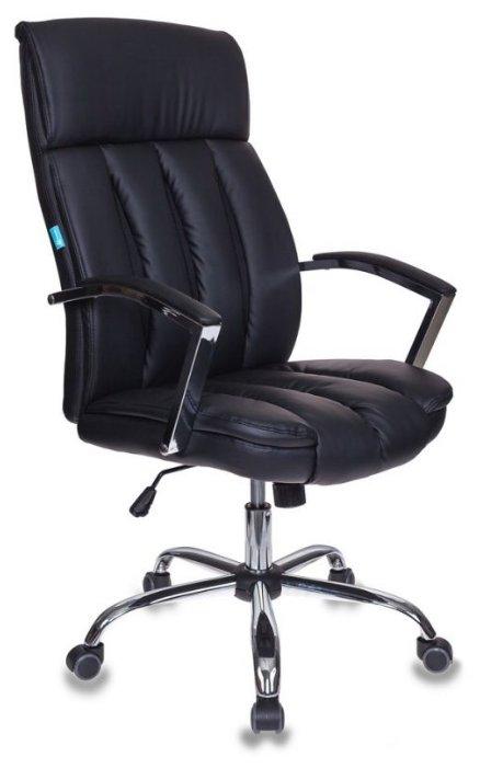 Компьютерное кресло Бюрократ T-8000SL для руководителя фото 1