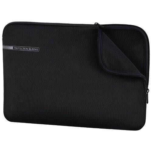 Чехол HAMA Neoprene Notebook Sleeve 13.3 black цена 2017