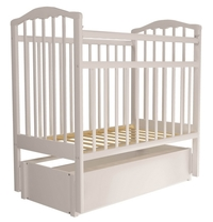 Кроватка Агат Золушка-6