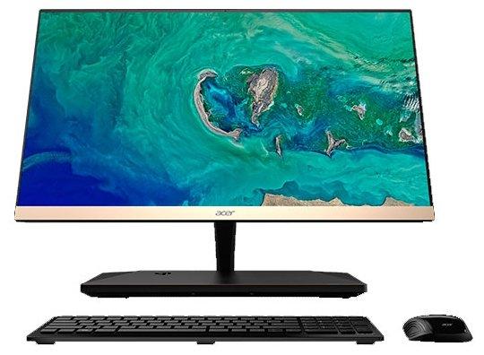 "Моноблок 23.8"" Acer Aspire S24-880"
