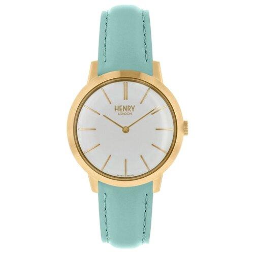 henry cotton s бермуды Наручные часы HENRY LONDON HL34-S-0224
