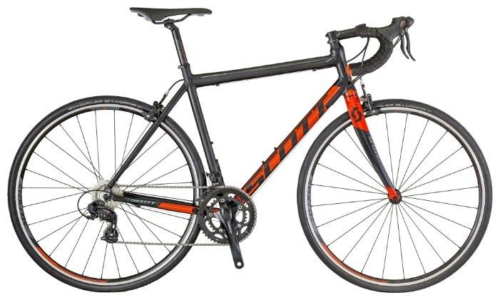 Велосипед для взрослых Scott Speedster 50 (2018)