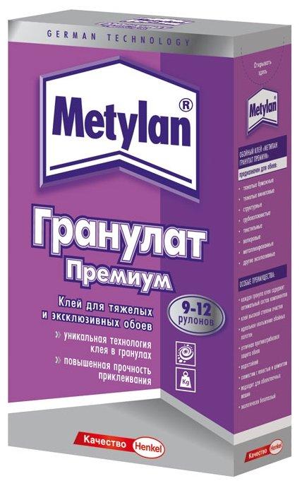 Клей для обоев Metylan Гранулат Премиум