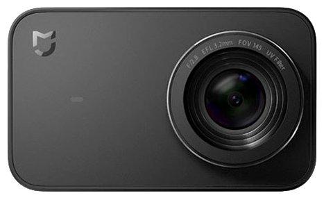 Xiaomi Экшн-камера Xiaomi MiJia 4K Action Camera