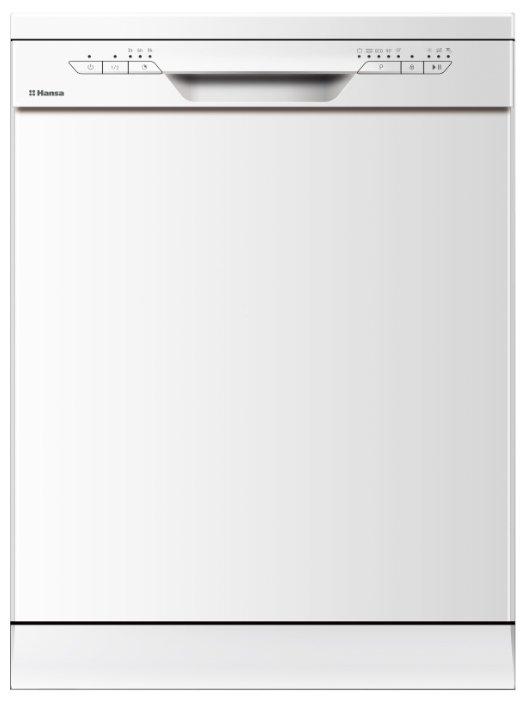 Hansa Посудомоечная машина Hansa ZWM 6777 WH