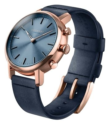 Часы Kronaby Carat (leather strap)