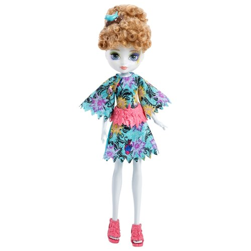 Купить Кукла Ever After High Пикси Физерли, 27 см, DHF99, Куклы и пупсы
