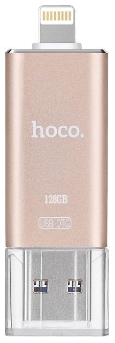 Флешка Hoco UD2 128GB