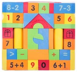 Кубики Игруша Mental U2819