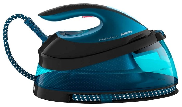 Парогенератор Philips GC7833 PerfectCare Compact