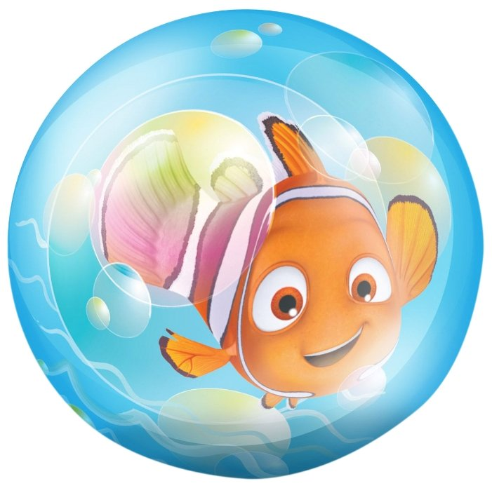 Мяч надувной Fresh Trend В поисках Немо 82310FT
