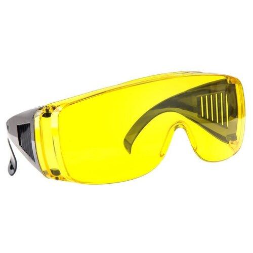 Очки Hammer PG02 230-014 желтый/черный