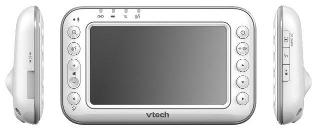 Видеоняня VTech BM4600