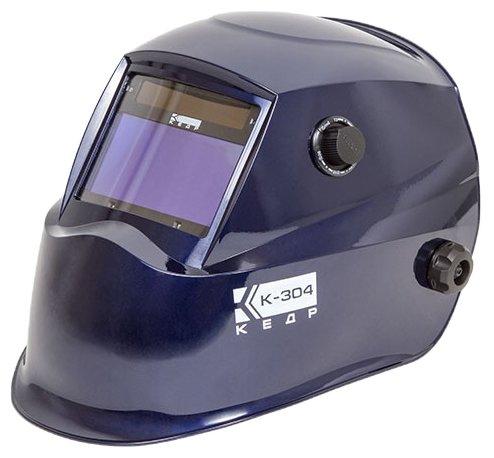 Маска Кедр К-304 синяя