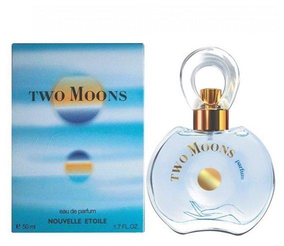 Новая Заря Two Moons