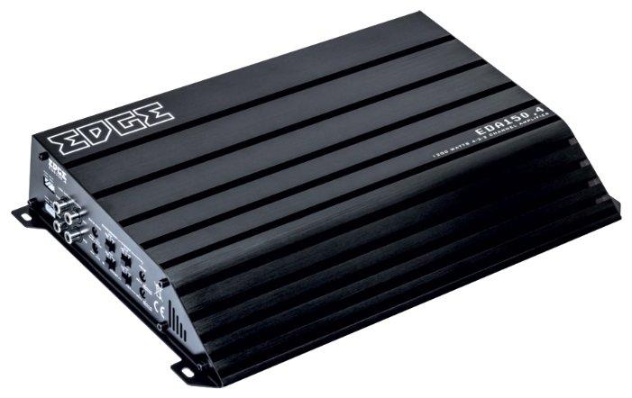 Автомобильный усилитель EDGE EDA150.4-E7