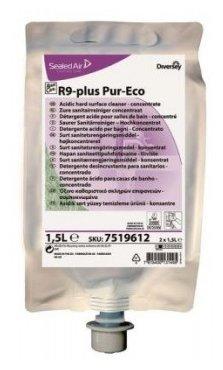 Diversey жидкость для акриловых ванн Room Care R9-plus Pur-Eco
