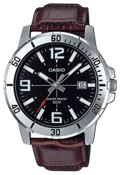 Наручные часы CASIO MTP-VD01L-1B