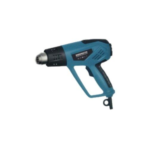Строительный фен Workmaster ФТ-2500Д, 2500 Вт